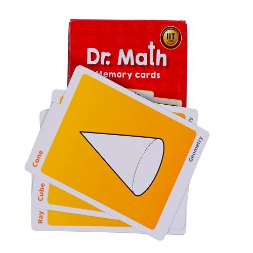 Dr Math (Grade 1)