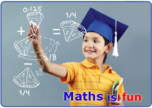 Cool Math Games, worksheets, math activities and more to make learning fun