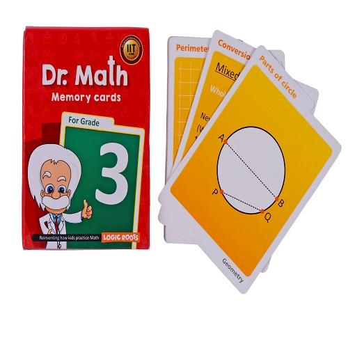 Dr Math (Grade 3)